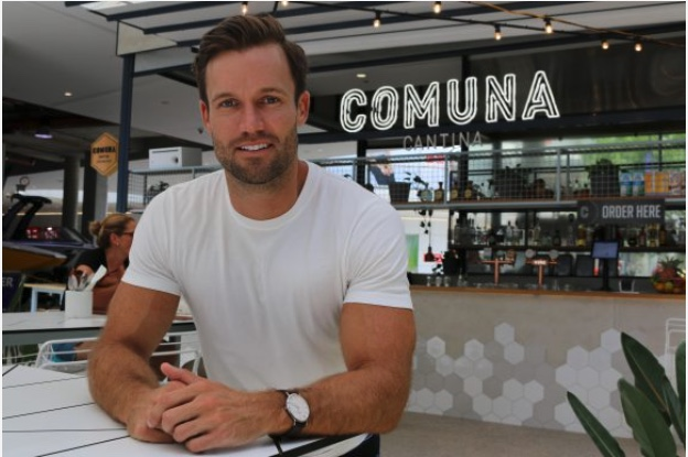 Brisbane's Young Hospitality Entrepreneur of the Year
